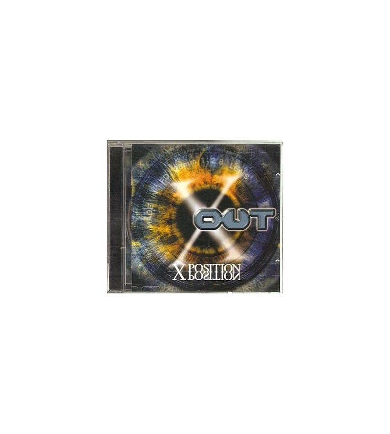 X-position (CD)