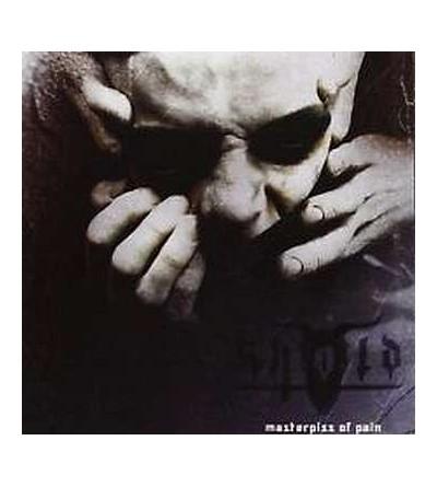 Masterpiss of pain (CD)