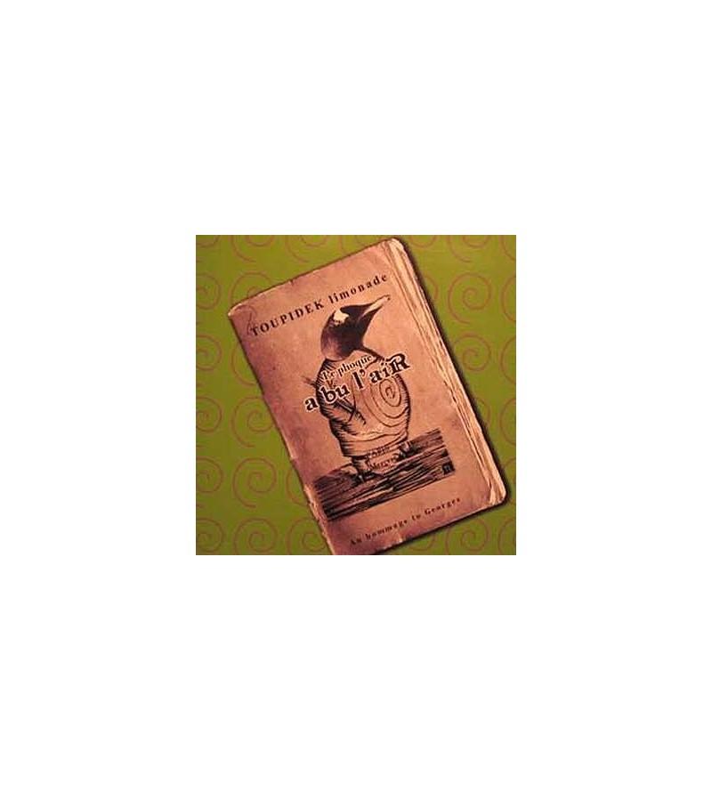Le phoque a bu l'air (CD)