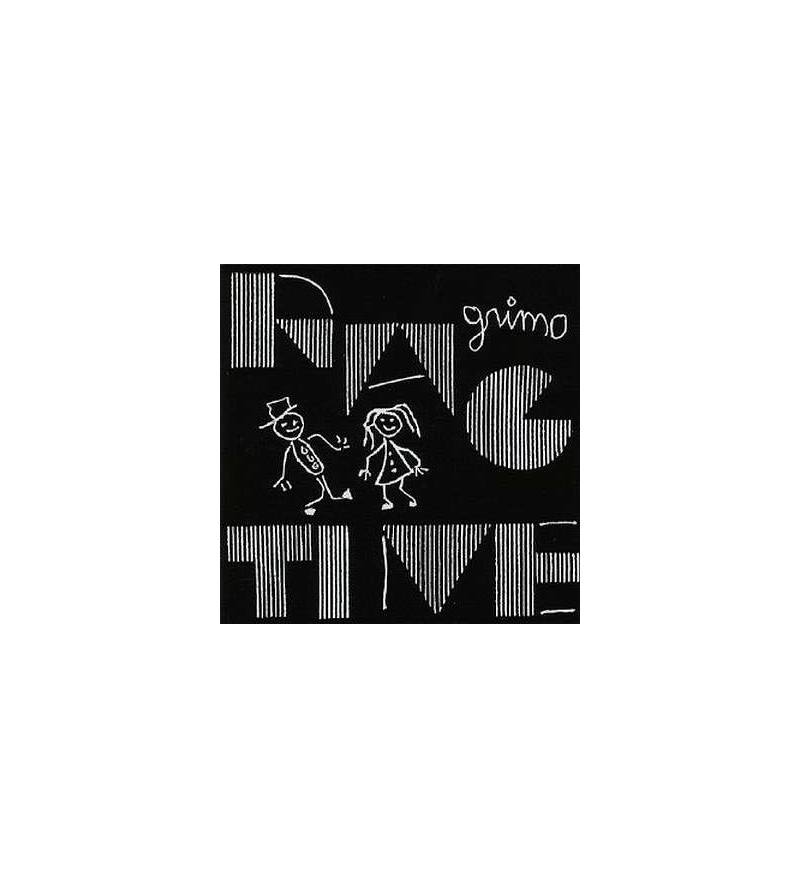 Rag-time (CD)