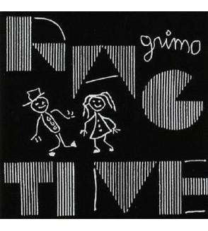 Rag-time (CD)