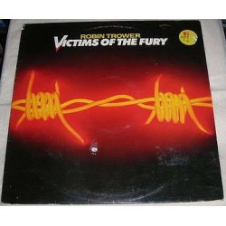 Victims of the fury (12'' vinyl)
