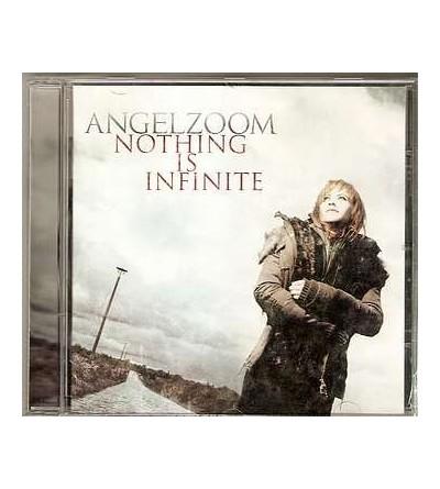 Nothing is infinite (CD)