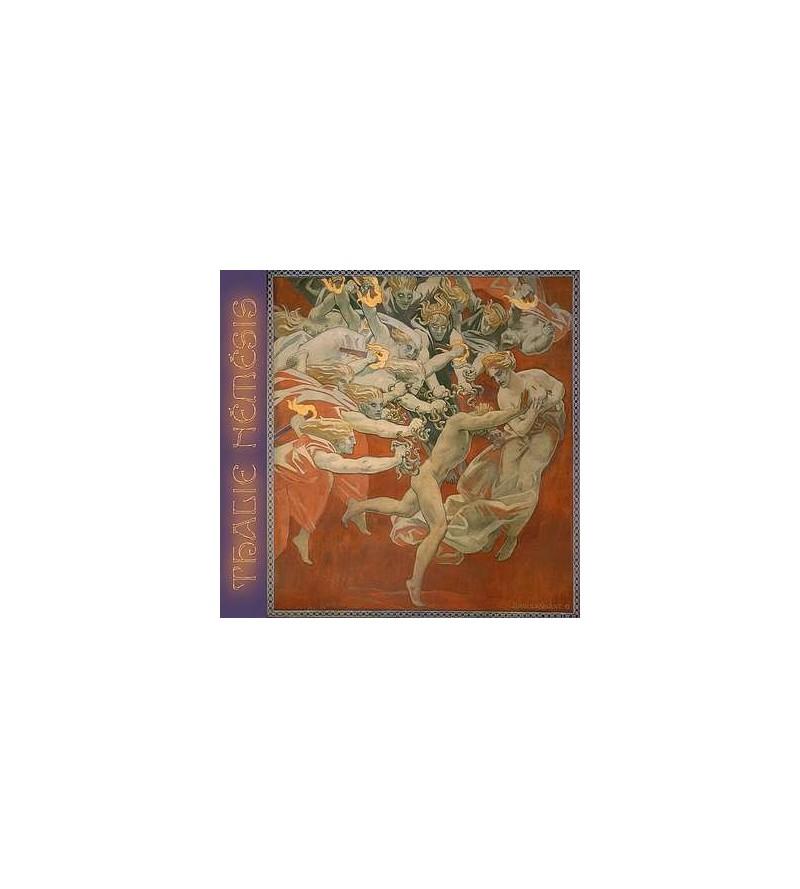 Némésis (CD)