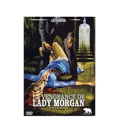 La vengeance de Lady Morgan (DVD)