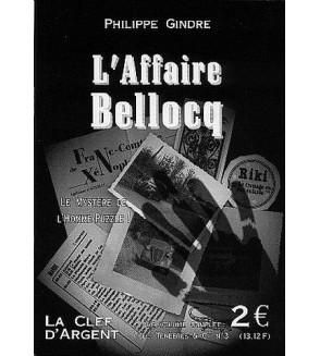 Ténèbres & cie 3, l'affaire Bellocq