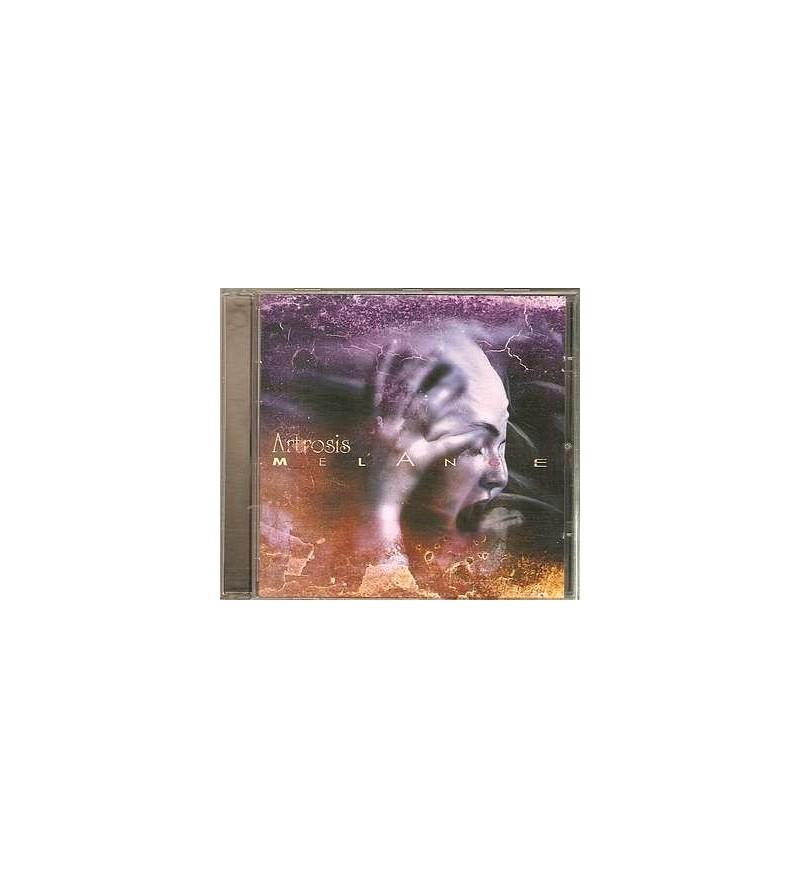 Melange (eng) (CD)