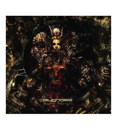 Human be[ing] (CD)