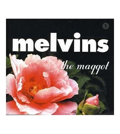 The maggot (CD)