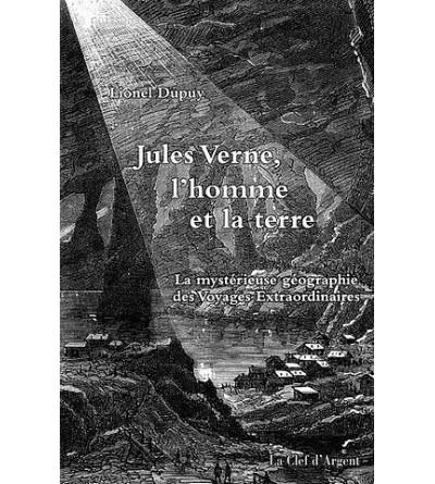 Jules Verne, l'homme et la terre