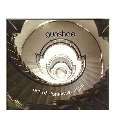 Out of darkness…light (CD)