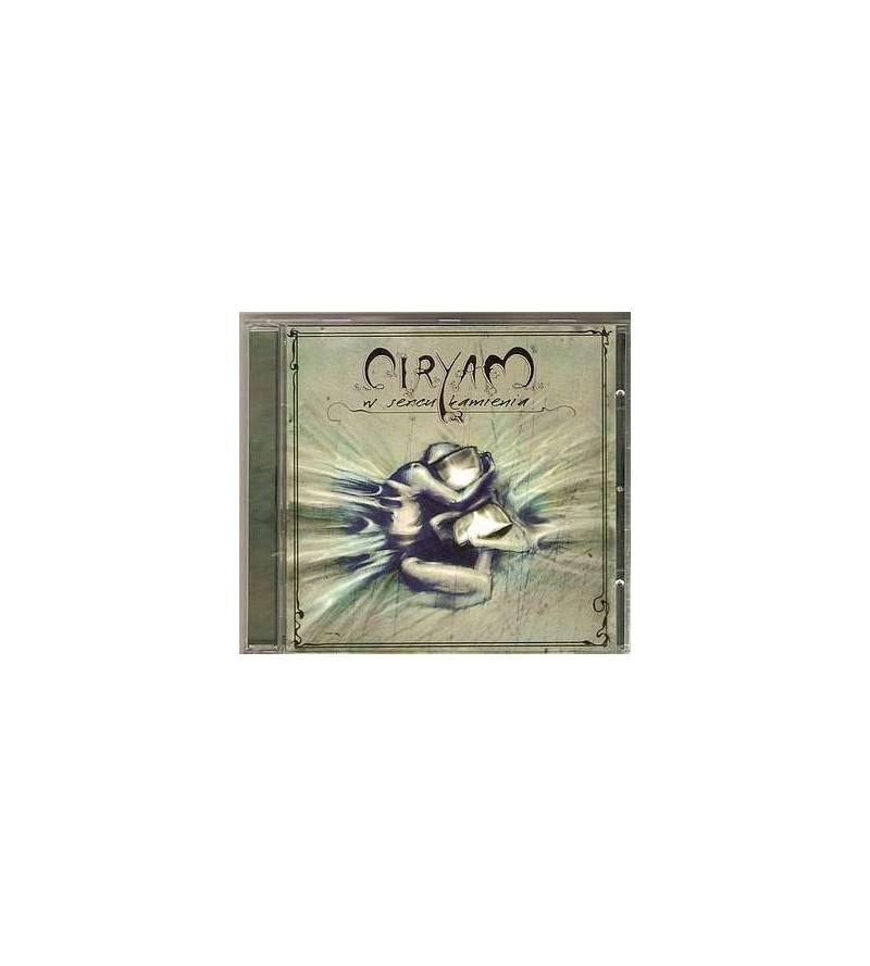 W Sercu Kamienia (CD)
