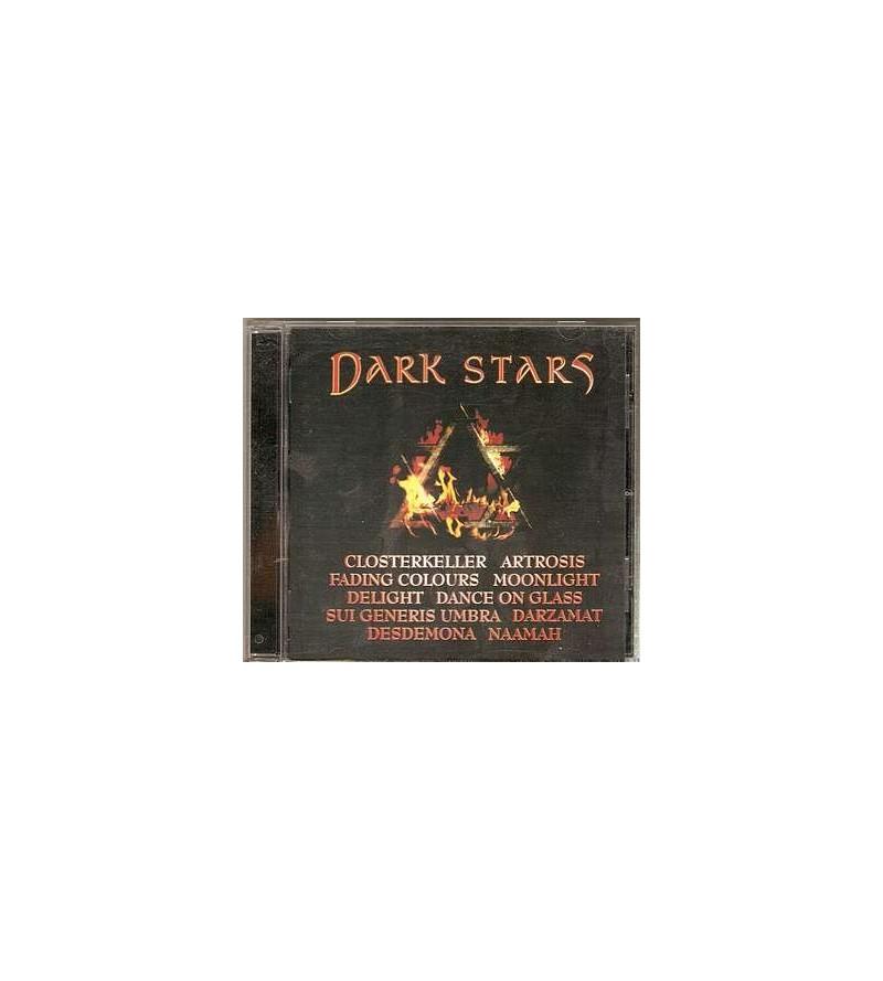 Dark stars (CD)
