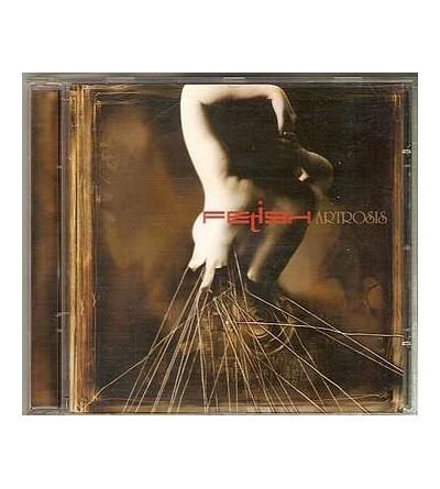 Fetish (eng) (CD)