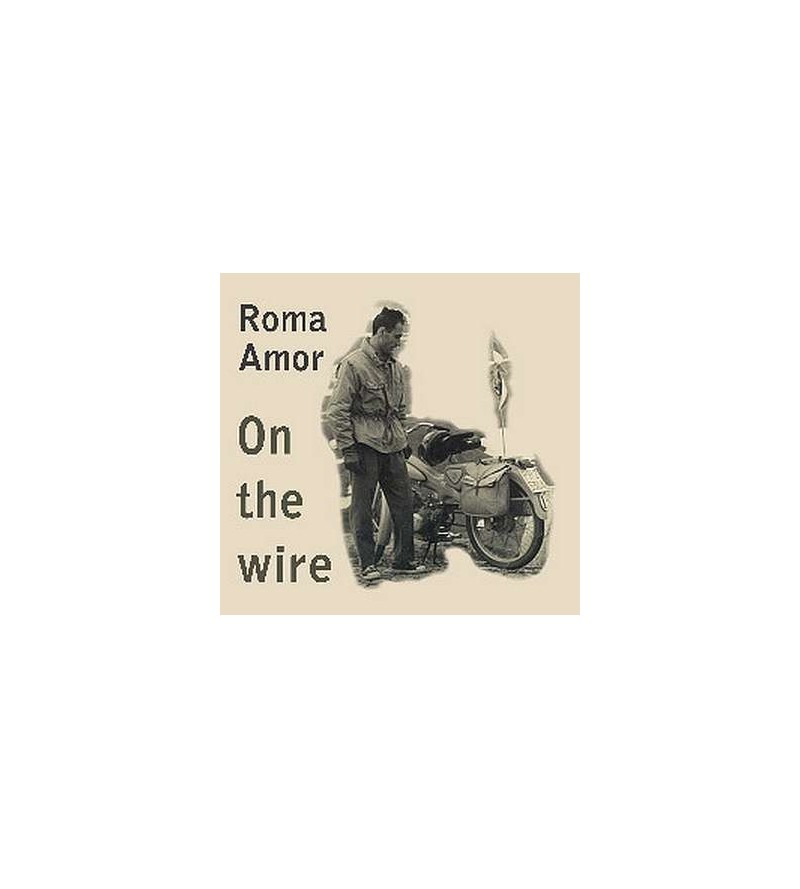 On the wire (CD)