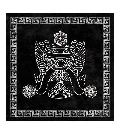 In psychic defense (CD)