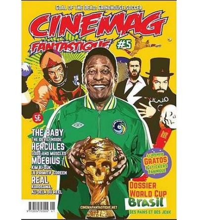 Cinemagfantastique 5