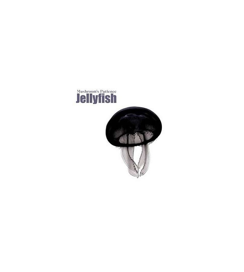 Jellyfish (CD)