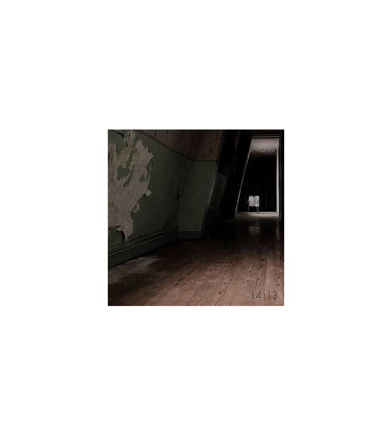 14:13 (12'' vinyl)