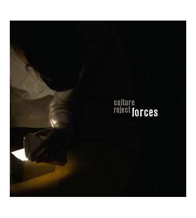 Forces (12'' vinyl)