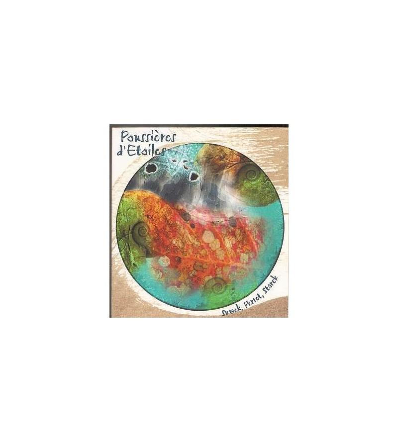 Poussière d'étoiles (CD)