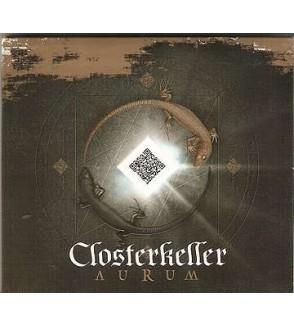 Aurum (CD)