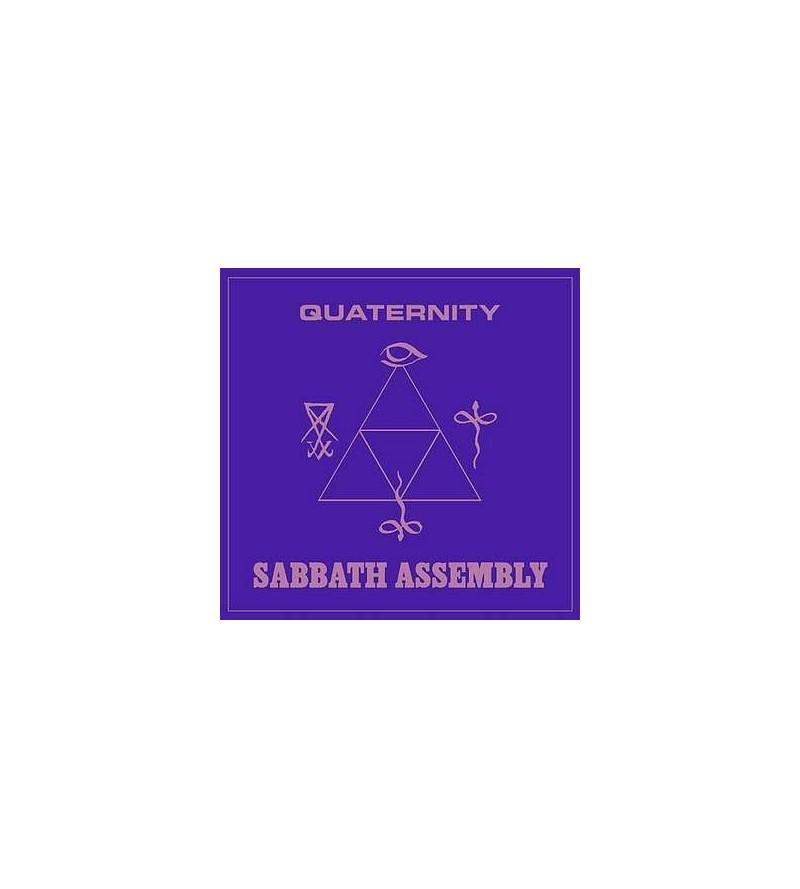 Quaternity (CD)