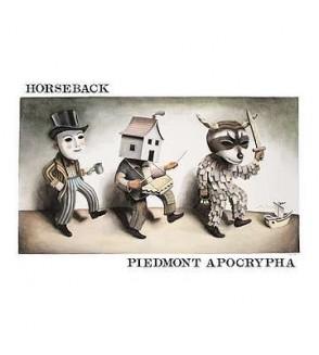 Piedmont apocrypha (CD)