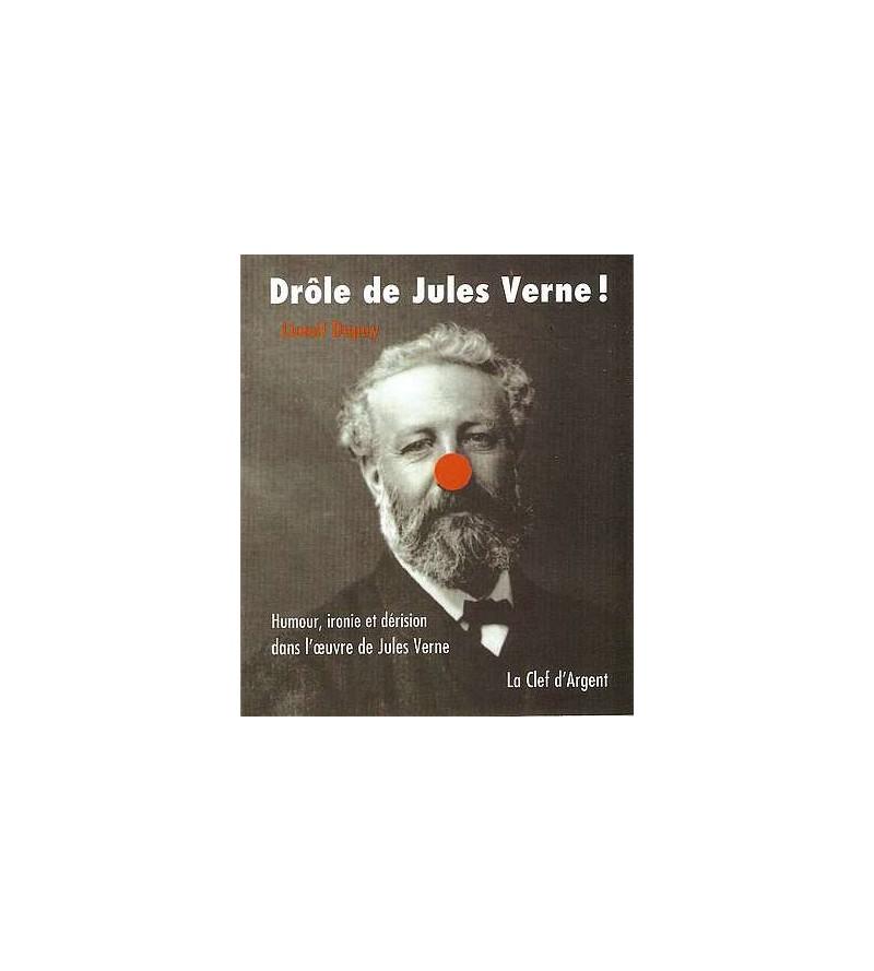 Drôle de Jules Verne !