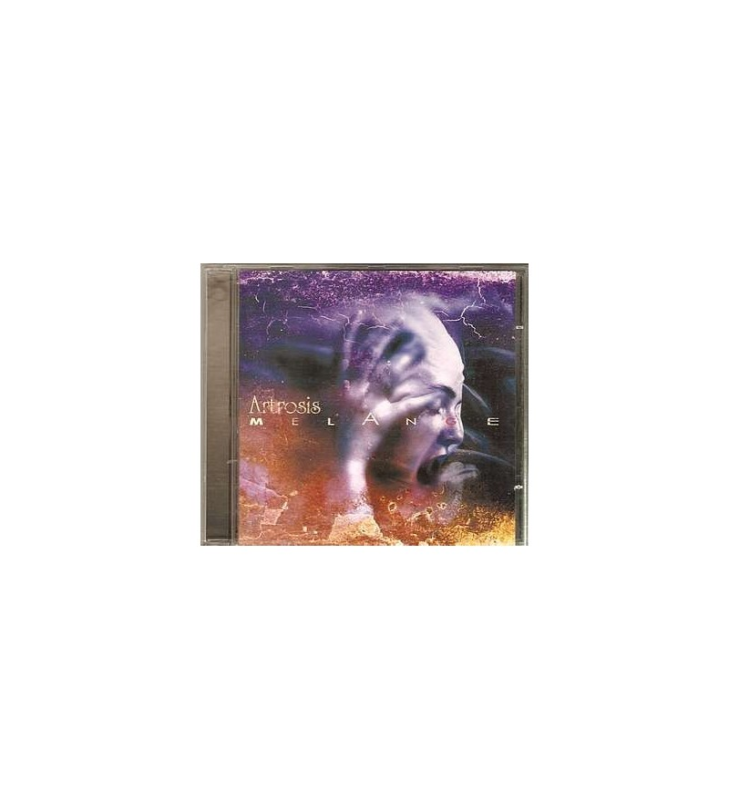 Melange (pol) (CD)