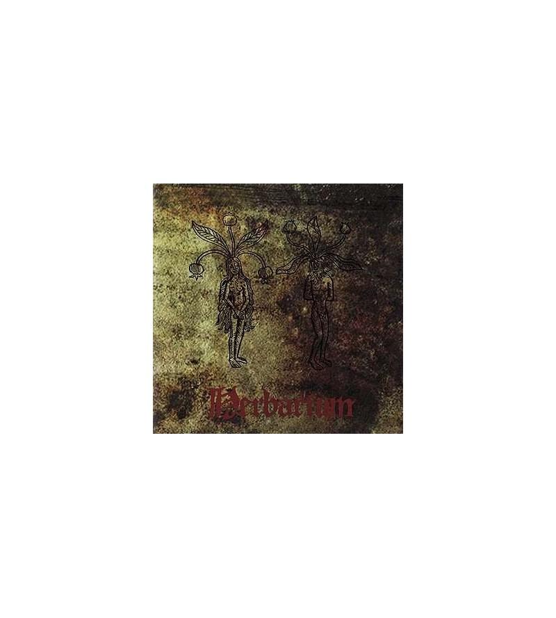 Herbarium (CD)
