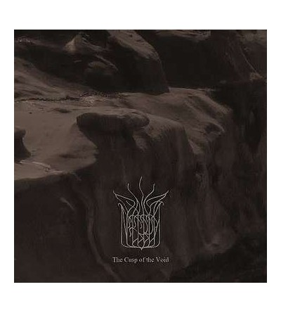 The cusp of the void (CD)