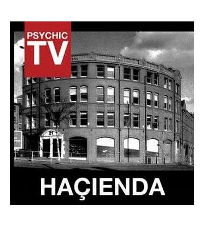 Haçienda (Ltd edition 2 X 12'' vinyl)