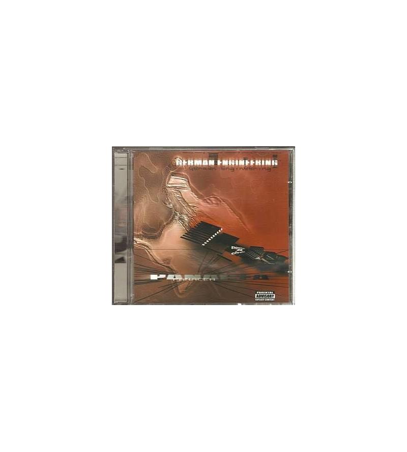 German engineering (CD)