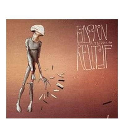 Eidolon – a tribute to Reutoff (CD)