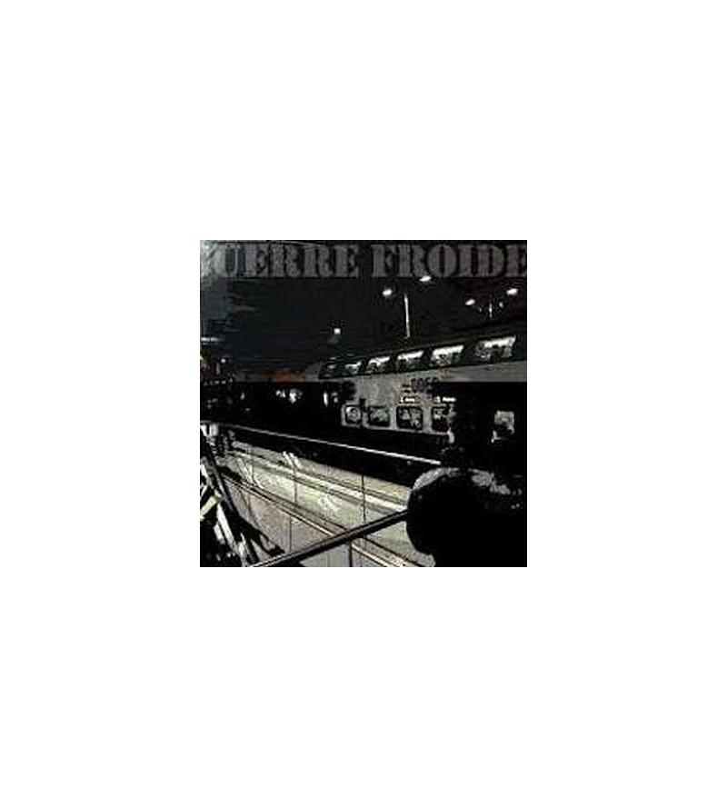Avant-dernière pensée (CD)