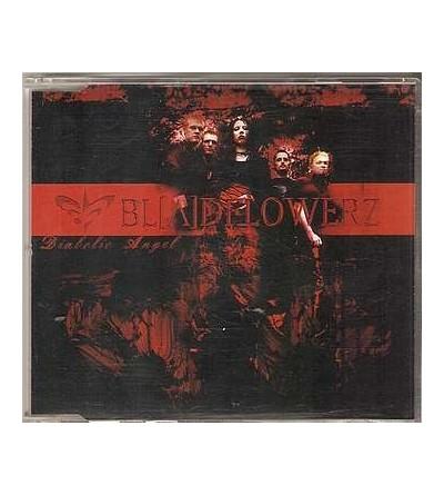 Diabolic angel (single) (CD)