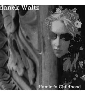 Hamlet's childhood (Ltd edition CD)