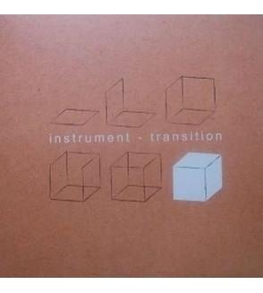 Instrument - transition (12'' vinyl)