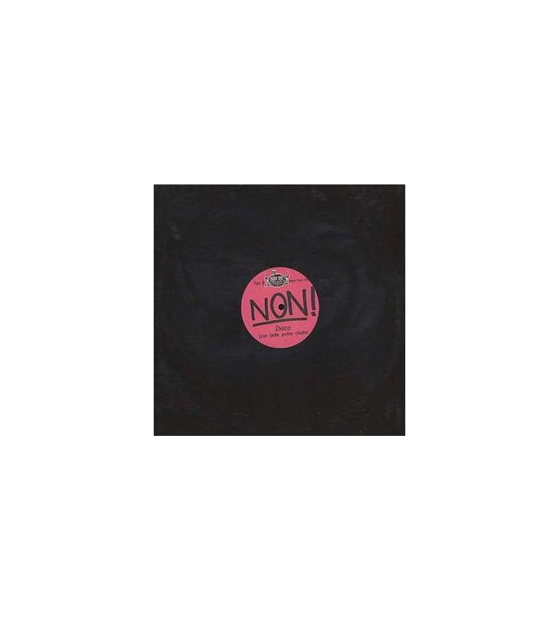 Extasie (12'' vinyl)