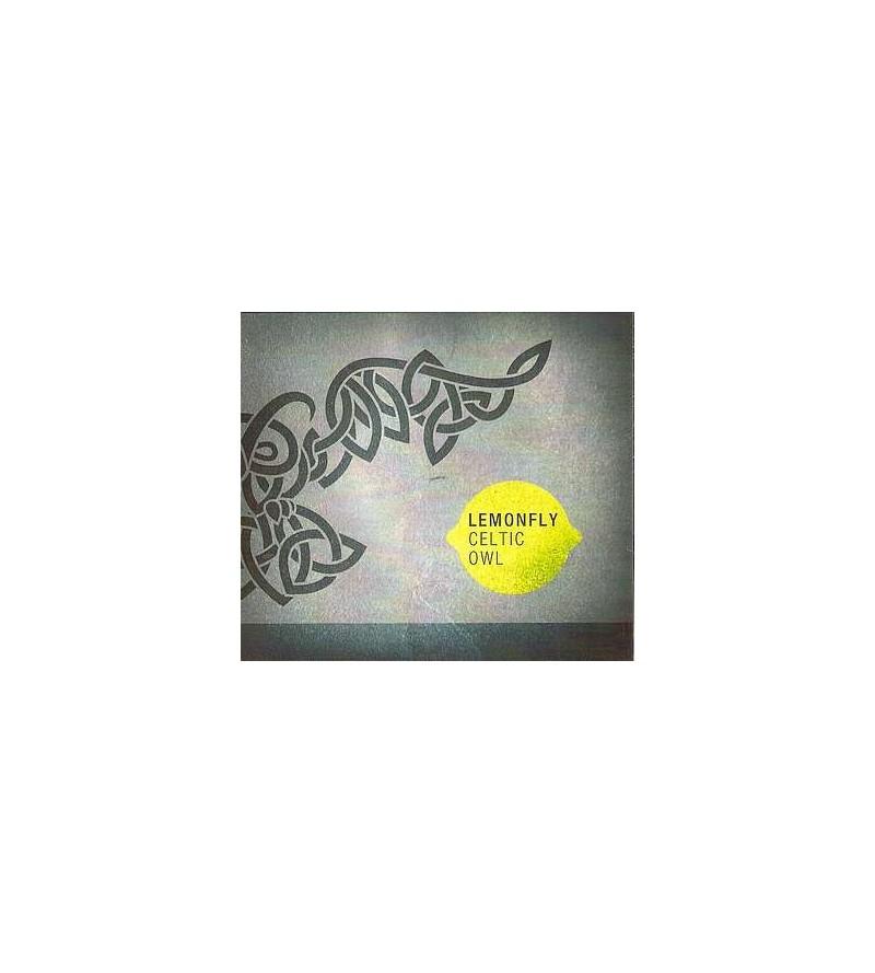 Celtic owl (CD)