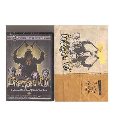 The director's cut (DVD + Livre)