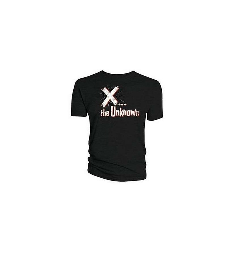 T-shirt Hammer horror : X the unknown
