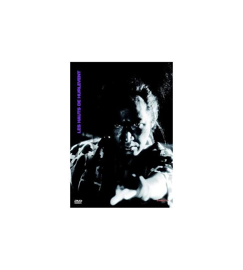 Les hauts de Hurlevent (DVD)