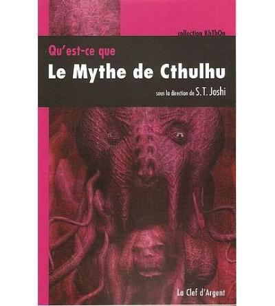 Qu'est ce que le mythe de Cthulu