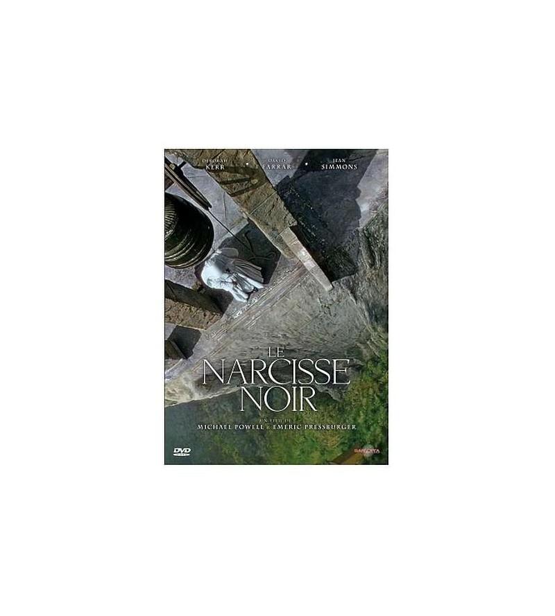 Le narcisse noir (DVD)