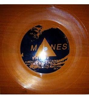 Vntrve (Ltd edition 7'' vinyl)