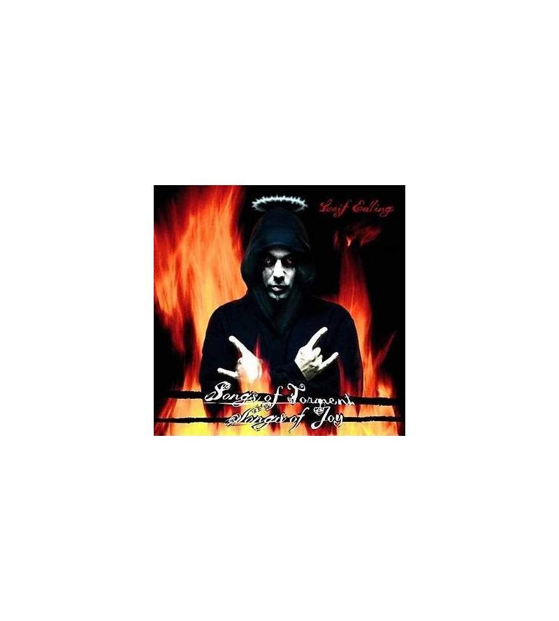 Songs of torment – Songs of joy (CD)
