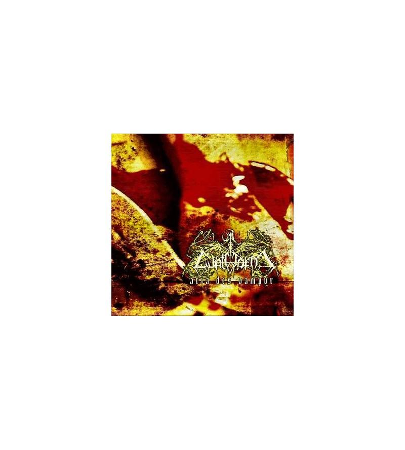 Aria des vampyr (CD)