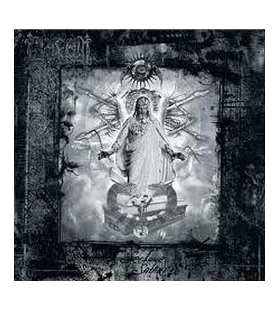 Sectane Satani (Ltd edition CD)